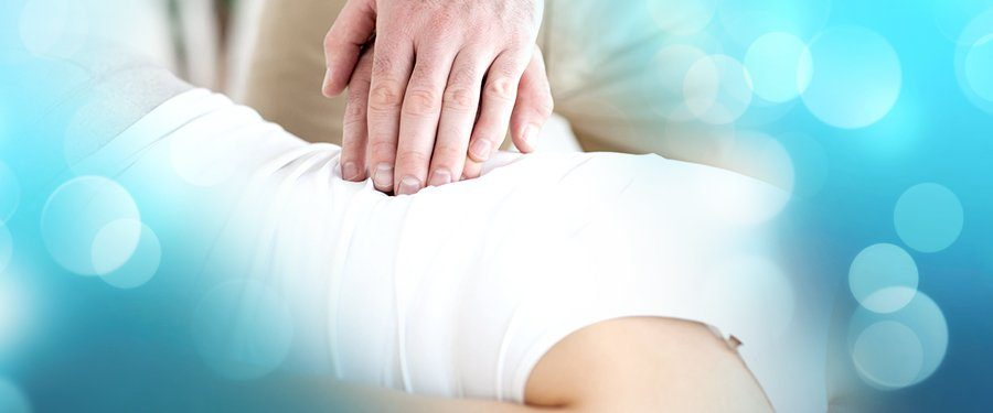 Ausbildung Massagetherapeut